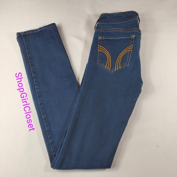 💥Just In💥 Hollister Skinny Jeans 00R
